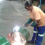 gas cutting 1