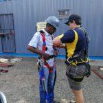 harness checks