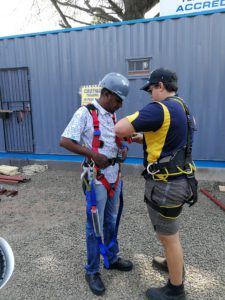 harness checks