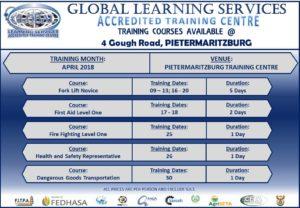 PMB March Training