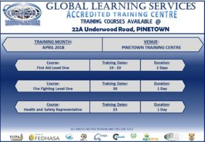 Pine Town March Training